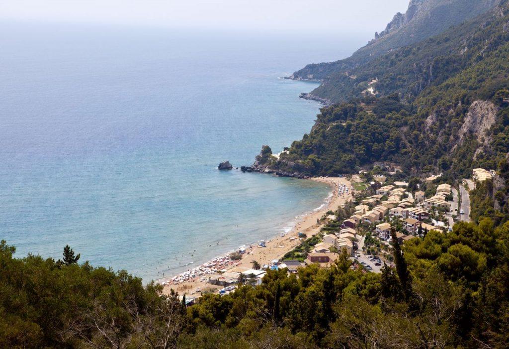 Corfu Info